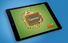 Помориец създаде първия български интерактивен буквар