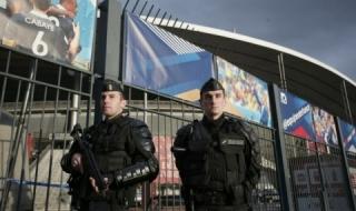 Затягат мерките за сигурност във Франция