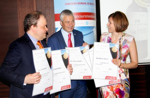 """Заслужена победа! С вината на """"Братя Минкови"""" България се нареди сред лидерите в световното винарство"""