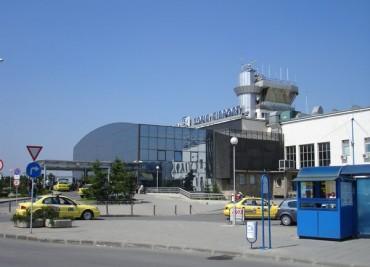 Започна търсенето на концесионер за летище София