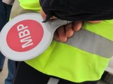 2736 пътни нарушения засякоха в Шуменско за месец