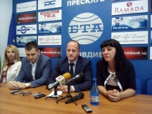 Радан Кънев: Отговорността България да бъде с ляв президент след предстоящите избори е на ГЕРБ
