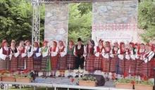Първа награда от национален фолклорен фестивал за самодейците от Крушари