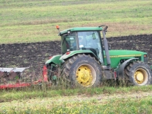 Изплатиха 21 хил лева по Схемата за млади земеделски стопани в Шуменско