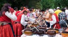 Празник на гърнетата – Кулинарната академия на Добруджа, ще се проведе  в с. Телериг