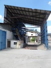 Продават зърнобазата в Тодор Икономово за 1.8 милиона лева