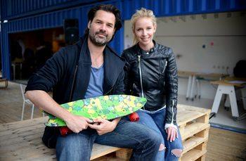 Дневник: Мариус Смит от професионалната компания за риболов на пластмаса Plastic Whale: Уловът на пластмаса се превръща в хит