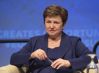 Българите, работещи на Острова, няма от какво да се притесняват, смята Кристалина Георгиева