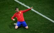 Челси и Арсенал фаворити за Мората, Реал не бърза да го продава
