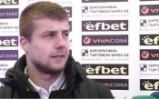 Ангел Грънчов: Напуснах сам, има само един ЦСКА