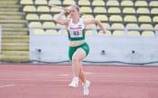 Българка стана световна шампионка в леката атлетика