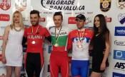 Роден колоездач с престижна победа в Румъния