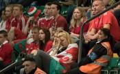 Напрежение между фенове на Португалия и Уелс в Лион