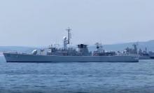 Над 25 бойни кораба на НАТО с 1700 бойци тренират в Бургаския залив