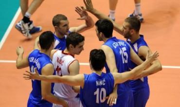 Драма прати Сърбия на финал в Световната лига