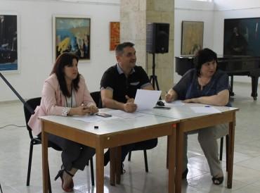 Левицата в Габрово номинира кандидатите си за президент
