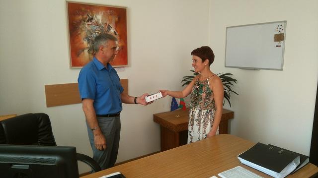 Габровка е поредният победител в лотарията на НАП