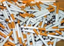 Иззеха цигари без бандерол и канабис от имоти в област Добрич