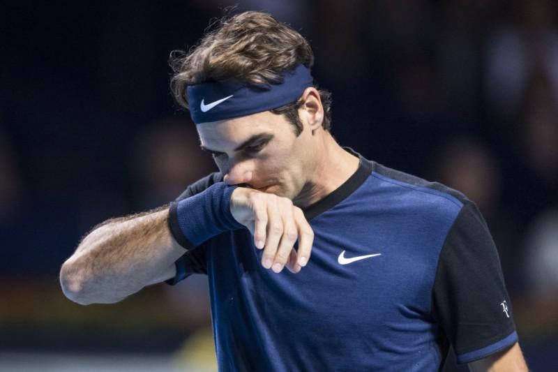 Федерер пропуска Олимпиадата в Рио