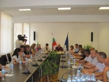 По-строги мерки за борба с нодуларния дерматит в Шуменско