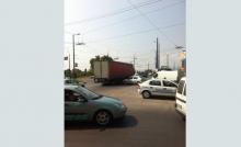 Напушен шофьор на ТИР премаза велосипедистка в Пазарджик