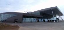 Държавата отпусна близо 2 млн. лв  за летището в Пловдив