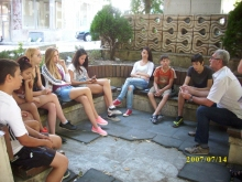 Лятно училище ангажира времето на деца и младежи в риск от Добрич