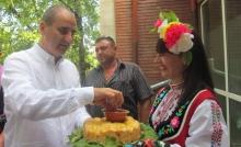 Цветанов: Държавата ще помага за строежа на пречиствателната станция в Шумен