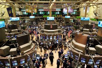 Корпоративните печалби в САЩ спадат за четвърто тримесечие