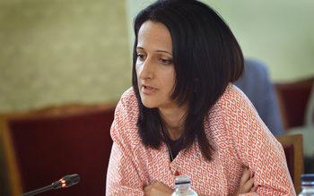 Карина Караиванова: Ще върна правата на зам.-председателите