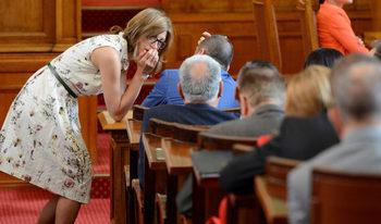 Депутатите отпуснаха повече власт на съдиите, шанс за окастряне все още има