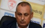 Още оставки в Ботев, тръгна си и новият спортен директор