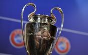 Пълният жребий за плейофите на Шампионската лига