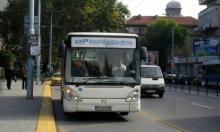 Нови автобуси се движат по линии на градския транспорт в Пловдив
