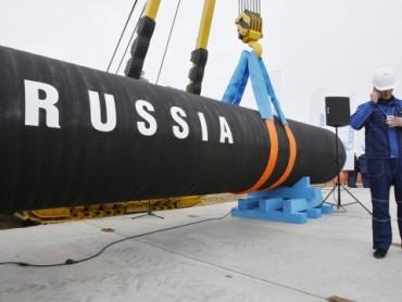 """Русия в капана на """"Турски поток"""""""