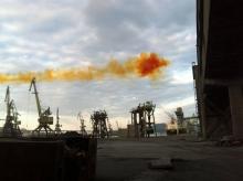 Кметът на Девня иска РИОСВ да премести лабораторията си край заводите