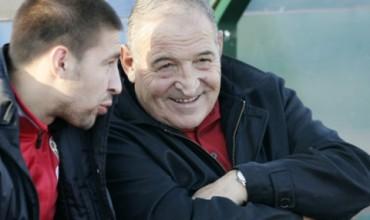 Пенев: Да не се делим – има само един ЦСКА