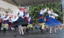 Фолклорните традиции на близки и далечни страни оживяват в Пловдив