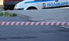 Автомобил помете на задна възрастна поморийка и избяга