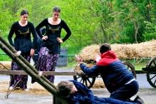 """Студенти  от Румъния, Сърбия и България събира  """"Виа Понтика 2016"""" в Балчик"""
