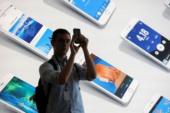 Мобилните и облачните услуги стават двигател на технологичната индустрия