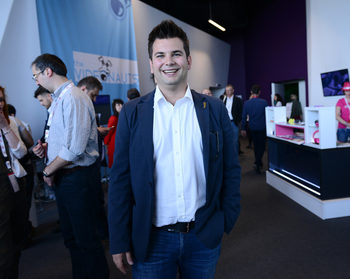 Bee Smart Technologies стигна до топ 10 на предприемаческо състезание