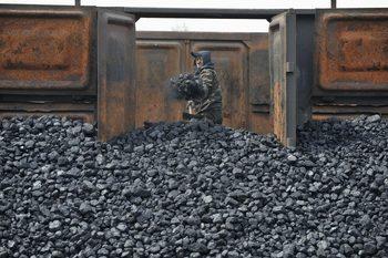 Горенето на въглища вреди най-много на здравето в Китай