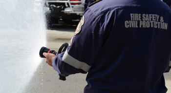 Над 300 сигнала за пожари в страната са подадени за денонощие