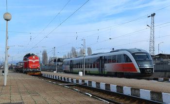 Най-новите влакове на БДЖ се оказват без поддръжка
