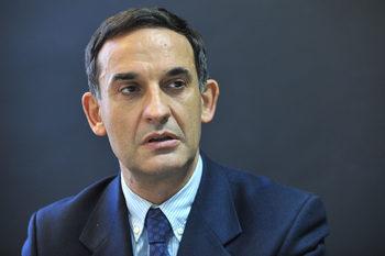 Георги Панайотов става посланик в ООН на мястото на Стефан Тафров