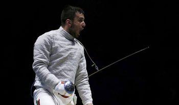Панчо Пасков: Постигнатото в Рио е добра основа за бъдещето