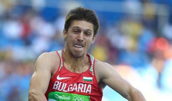 Ценов и Цонов отпаднаха безславно от олимпиадата