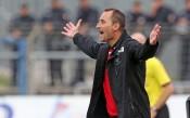 Георги Донков влиза в екипа на Хубчев в националния