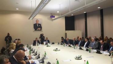 Азербайджан е важен партньор за България